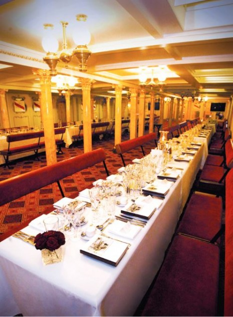 DiningSaloon SSGB